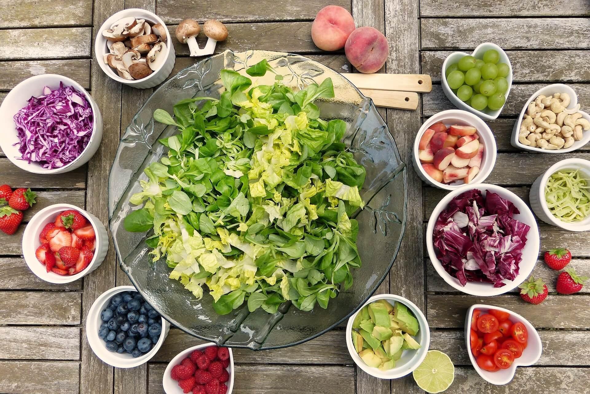 Cum am slăbit 4 kg în 10 zile + 8 rețete vegan - Stay Fresh