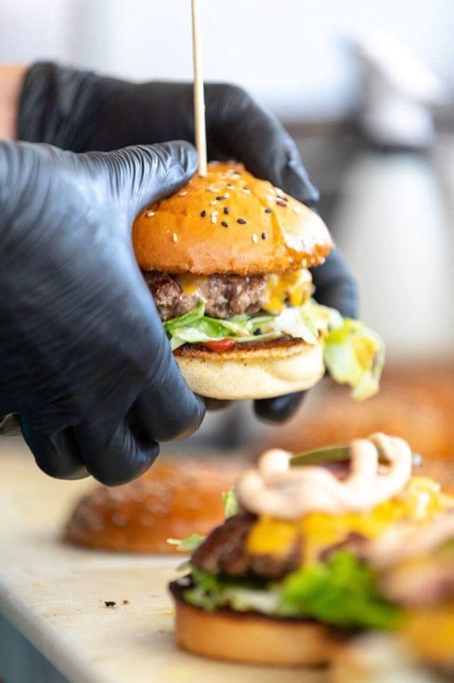 Burgers Street Food Festival