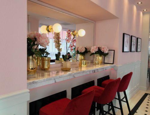Un restaurant de care te vei îndrăgosti iremediabil