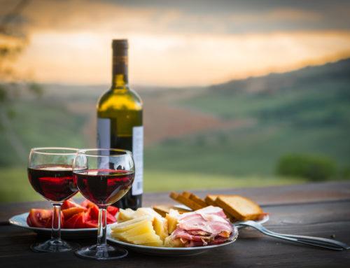 Cum să asociezi vinul cu preparatele preferate