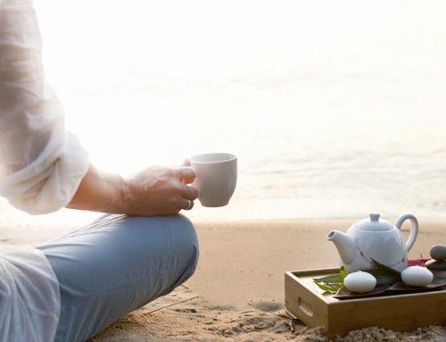 14 curiozități despre ceai