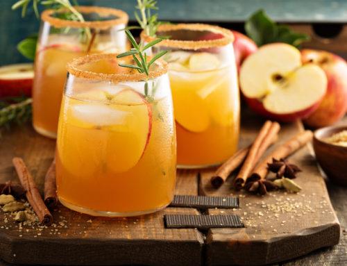 5 rețete de cocktail, ideale pentru zilele reci de toamnă