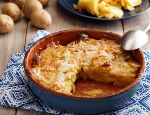 Cartofi franţuzeşti: reţete simple şi rapide