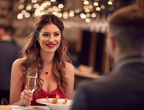 12 restaurante în care să mergi de Ziua Îndrăgostiților