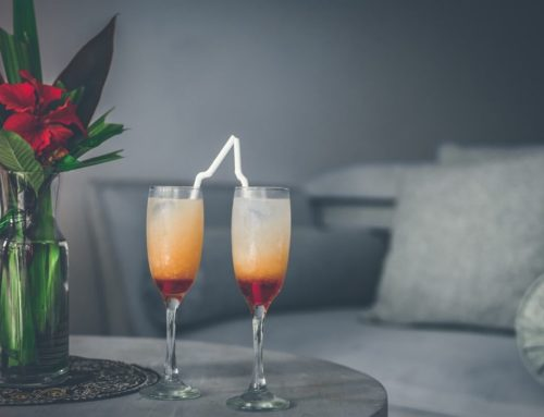 5 cocktail-uri delicioase pe care le poți face acasă