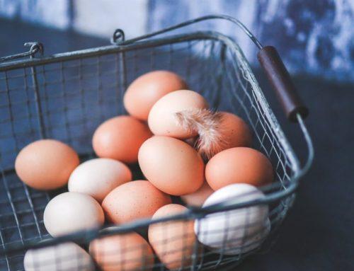 Care este, de fapt, diferența dintre ouăle maro și cele albe