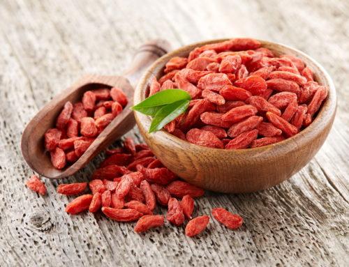 Fructele goji: beneficii și efecte adverse