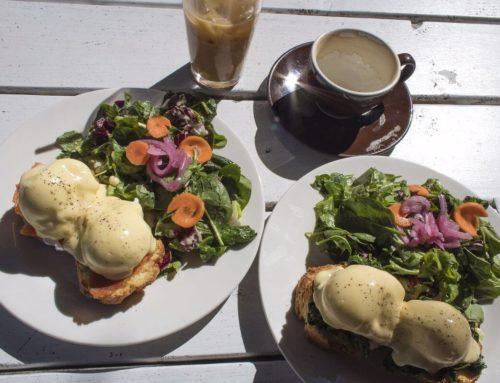 Ouă Benedict, cel mai bun mic dejun