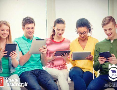 Elit sprijină învățământul universitar online oferind 160 de tablete
