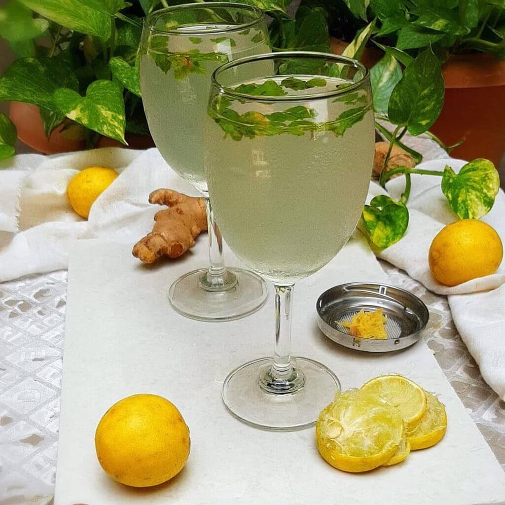 rețete limonadă