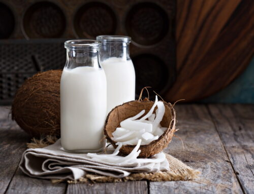 Lapte de cocos: beneficii și mod de preparare