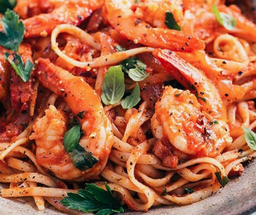 spaghete_cu_creveti