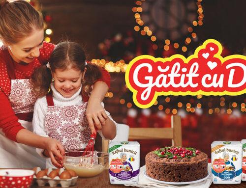 Gătește cu drag cu Raftul Bunicii 4 rețete gustoase de carrot cake pe care trebuie neapărat să le încerci