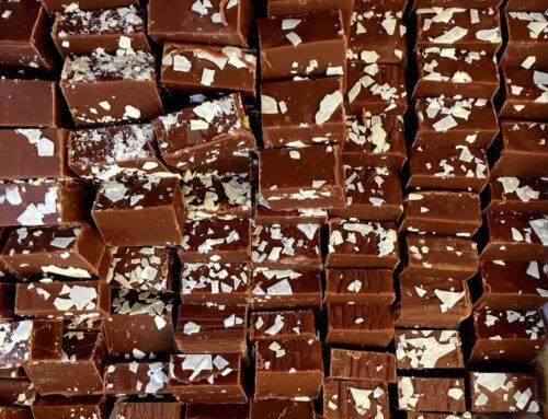 5 rețete de ciocolată de casă pentru toate gusturile