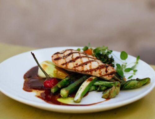 Mâncare sănătoasă: idei de rețete și reguli de urmat