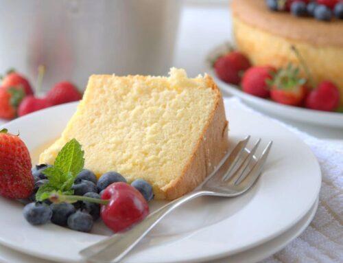 Budincă de brânză – 3 cele mai simple rețete