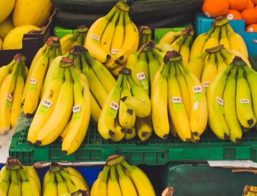 Câte calorii are, de fapt, o banană