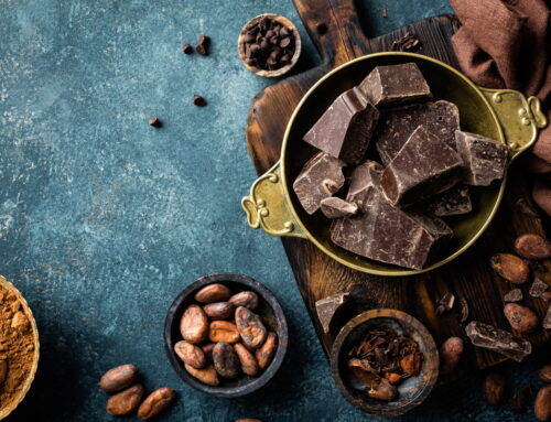 Ciocolata amăruie: beneficii și idei de rețete