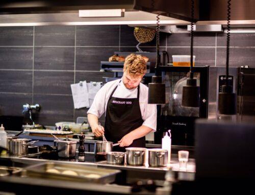 Poți lua Coronavirus dacă bucătarul strănută: ce spun specialiștii