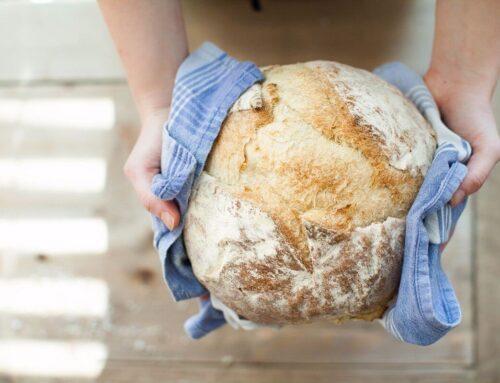 Pâine fără gluten: 3 rețete pe care le poți face acasă