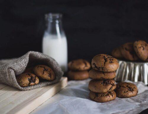 3 rețete de cookies simple și gustoase